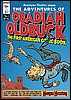 Obadiah Oldbuck, copertina > zoom in