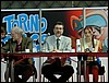 Don Rosa a Torino Comics 2002