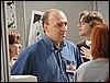 Ade Capone a Torino Comics 2002 - photo Goria/BABs