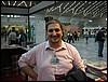 Francesco Fania a Torino Comics 2003