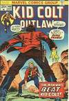 Kid Colt Outlaw - cover by Stan Lee & Jack Keller, 1973 #168 - imgcollection G.Goria - zoom in