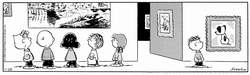 Peanuts©United Feature Syndicate, Inc. - Reproduced by permission of United Feature Syndicate, Inc. - click to zoom in
