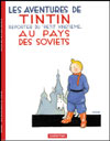click Tintin au Pays des Soviets