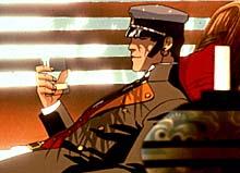 il Corto Maltese dei cartoni animati... clikc qui per vedere un breve filmato!