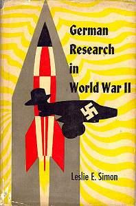 La copertina del vero libro pubblicato nel 1947