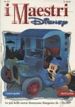 (c) Walt Disney co. Italia. Copertina di Giorgio Cavazzano.