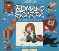 Il prezioso saggio su Romano Scarpa
