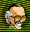 Stan Lee, il creatore di Spiderman