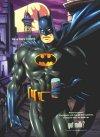 Batman e il latte al cioccolato...
