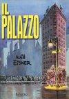 zoom in: Il Palazzo by Will Eisner, ed. PuntoZero, recensito il 27 maggio 2000 su afNews.