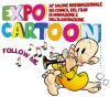 Yellow Kid di Mastantuono, la mascotte di Expocartoon