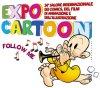 Yellow Kid di Mastantuono, la mascotte di Expocartoon